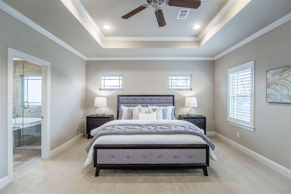 Luxury properties Elegant, energy star rated Craftsman home