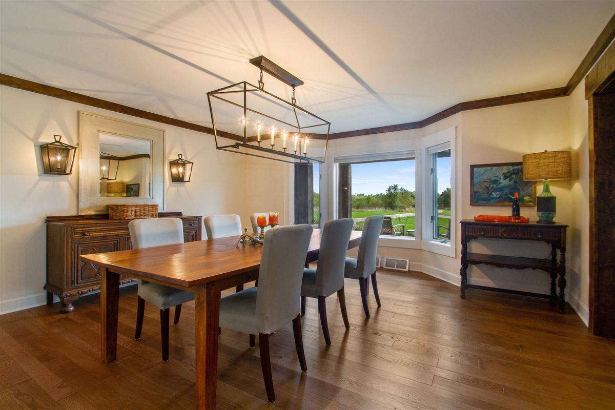 Enchanting woodland estate luxury real estate