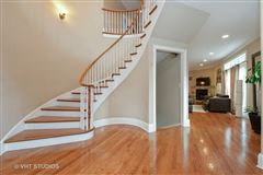Luxury real estate wonderful home with a lovely bright and open floor plan