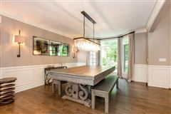 Luxury properties St. Charles most private, sought after street