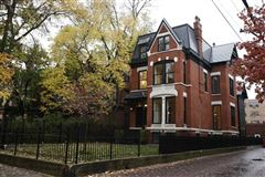 expertly restored circa 1883 home mansions