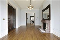 Luxury real estate expertly restored circa 1883 home