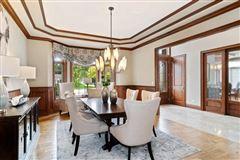 Luxury properties wonderful home in Cress Creek