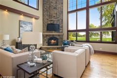 wonderful home in Cress Creek mansions