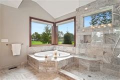 Luxury homes wonderful home in Cress Creek