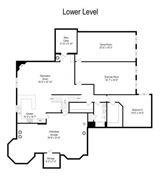 wonderful home in Cress Creek luxury homes