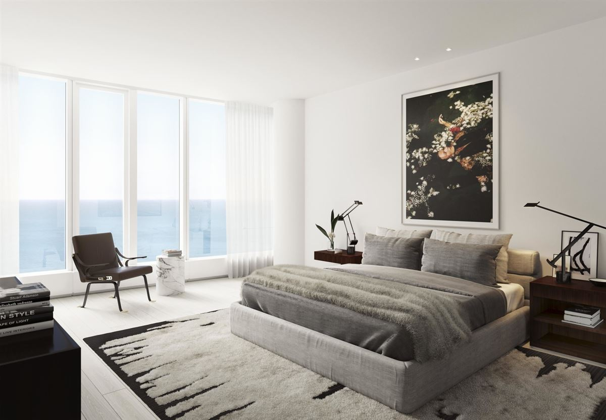 The Journey of Beauty Starts at 1000M luxury real estate