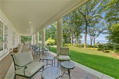 unobstructed lake front property luxury real estate