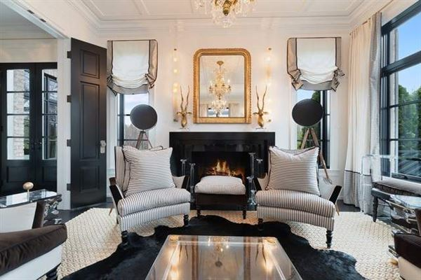 Luxury real estate Fantastic newer home