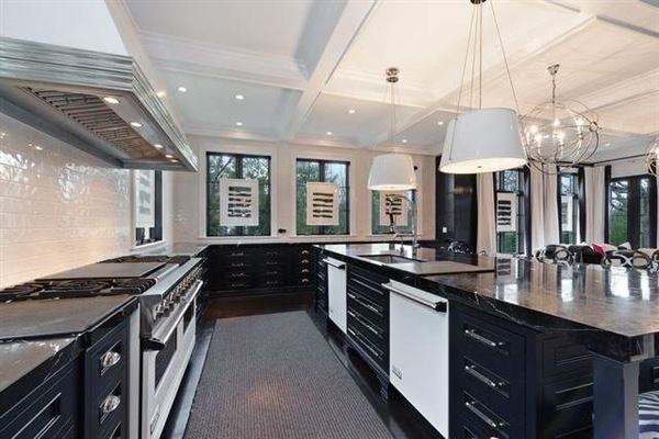 Fantastic newer home luxury real estate