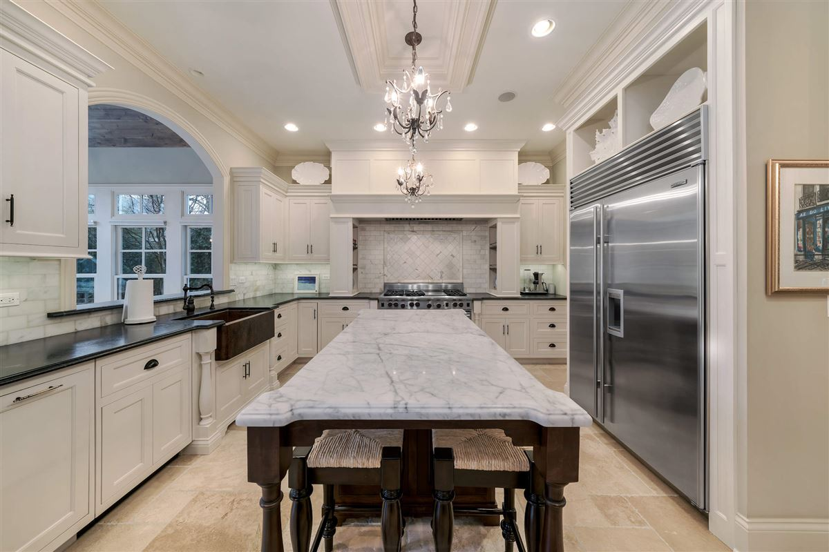 Exceptional hinsdale luxury home luxury homes