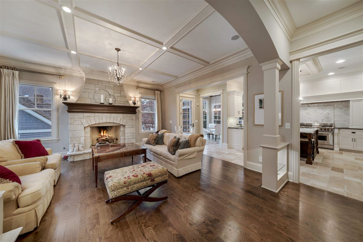 Exceptional hinsdale luxury home luxury properties