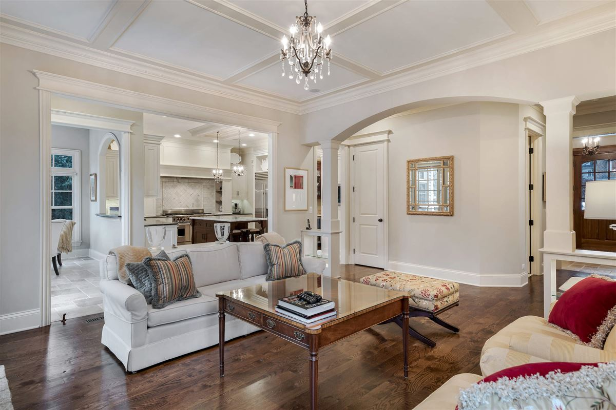Mansions Exceptional hinsdale luxury home
