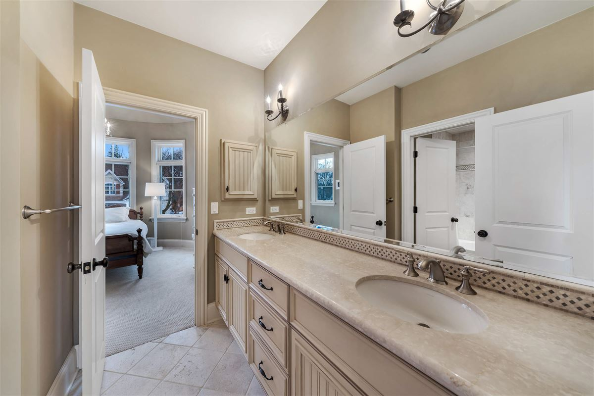 Exceptional hinsdale luxury home mansions