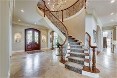 Luxury homes in home on the lake in East Highland Park