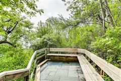 Luxury properties home on the lake in East Highland Park