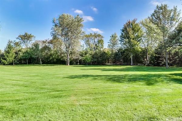 terrific ranch includes a fabulous huge backyard mansions