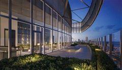 Brand New Luxury High Rise luxury homes