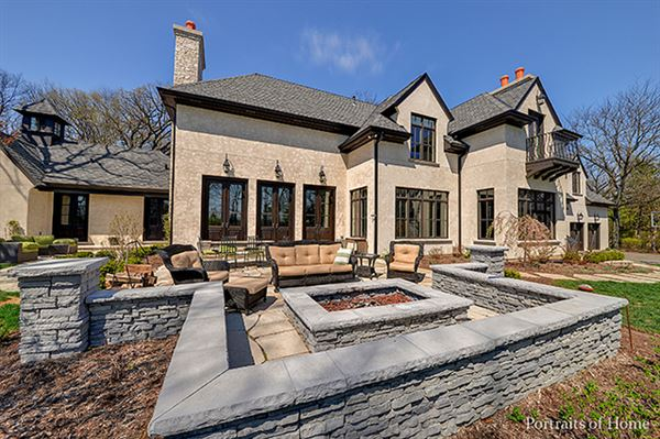 Luxury homes extraordinary custom designed home
