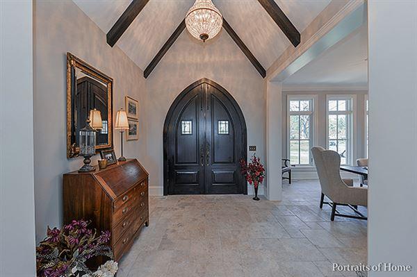 Luxury properties extraordinary custom designed home