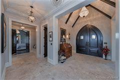 extraordinary custom designed home  mansions