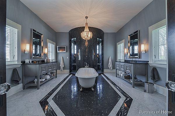 extraordinary custom designed home  luxury homes