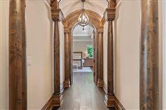 Luxury properties masterfully renovated avondale home