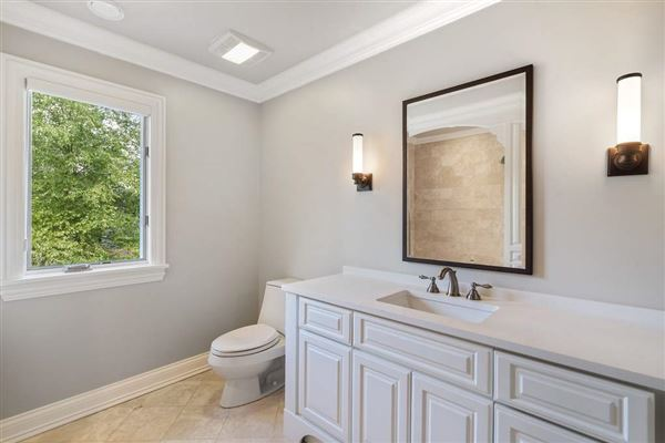 Luxury homes in masterfully renovated avondale home