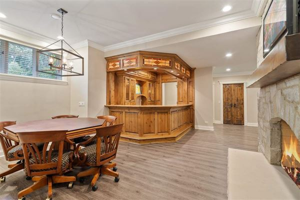 masterfully renovated avondale home luxury homes