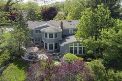Mansions exceptional and expansive one-of-a-kind home in an unbeatable location