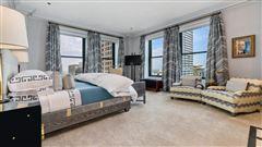 Full-floor Art Deco masterpiece luxury real estate