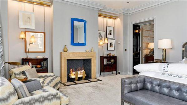 Mansions in Full-floor Art Deco masterpiece