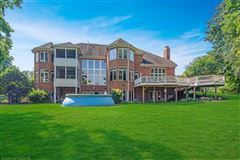 Mansions Extraordinary all brick home