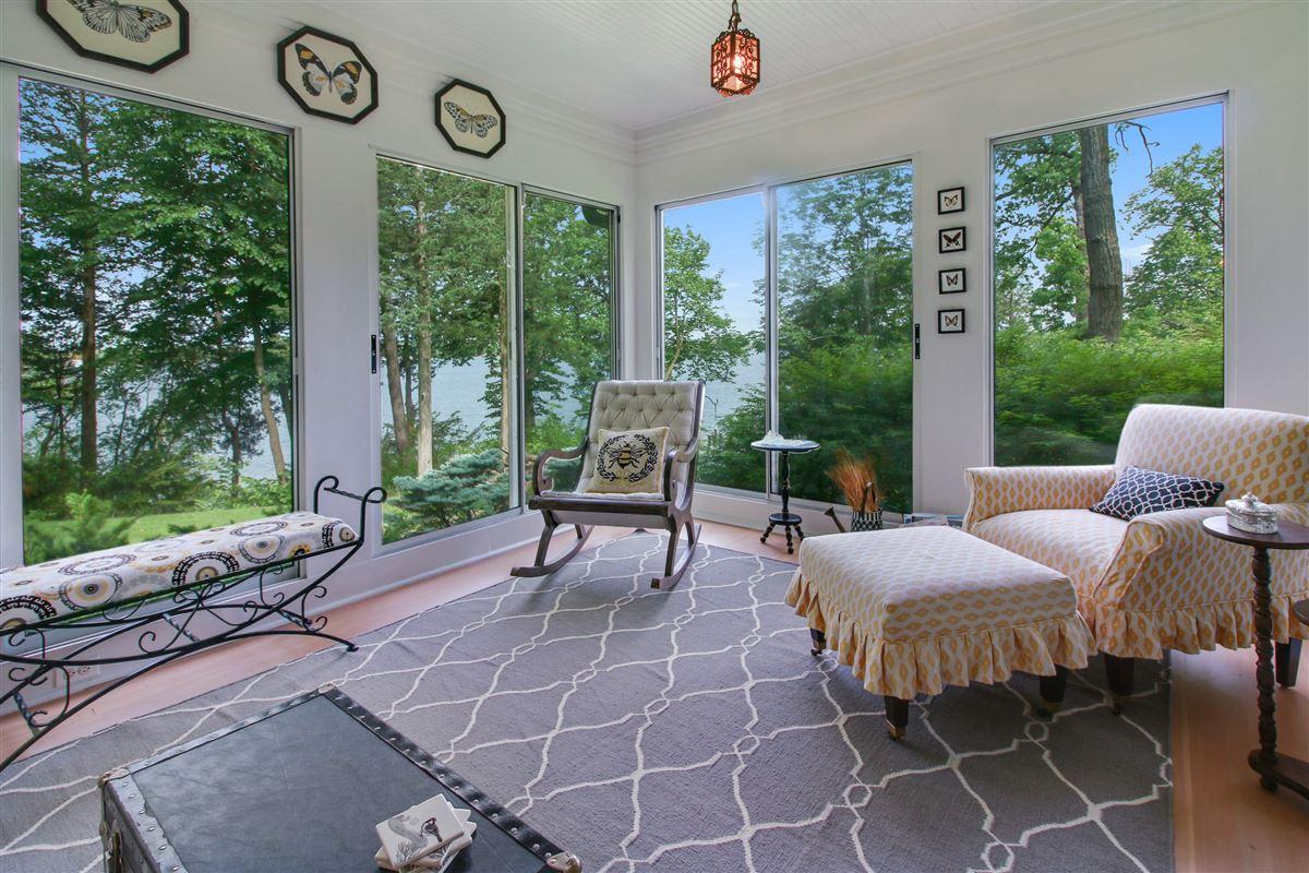 a Rare estate on Lake Elizabeth luxury real estate
