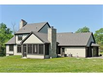 new construction on five acres luxury real estate