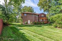 Stately brick Colonial for rent mansions