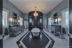 Luxury homes a Truly extraordinary custom designed home