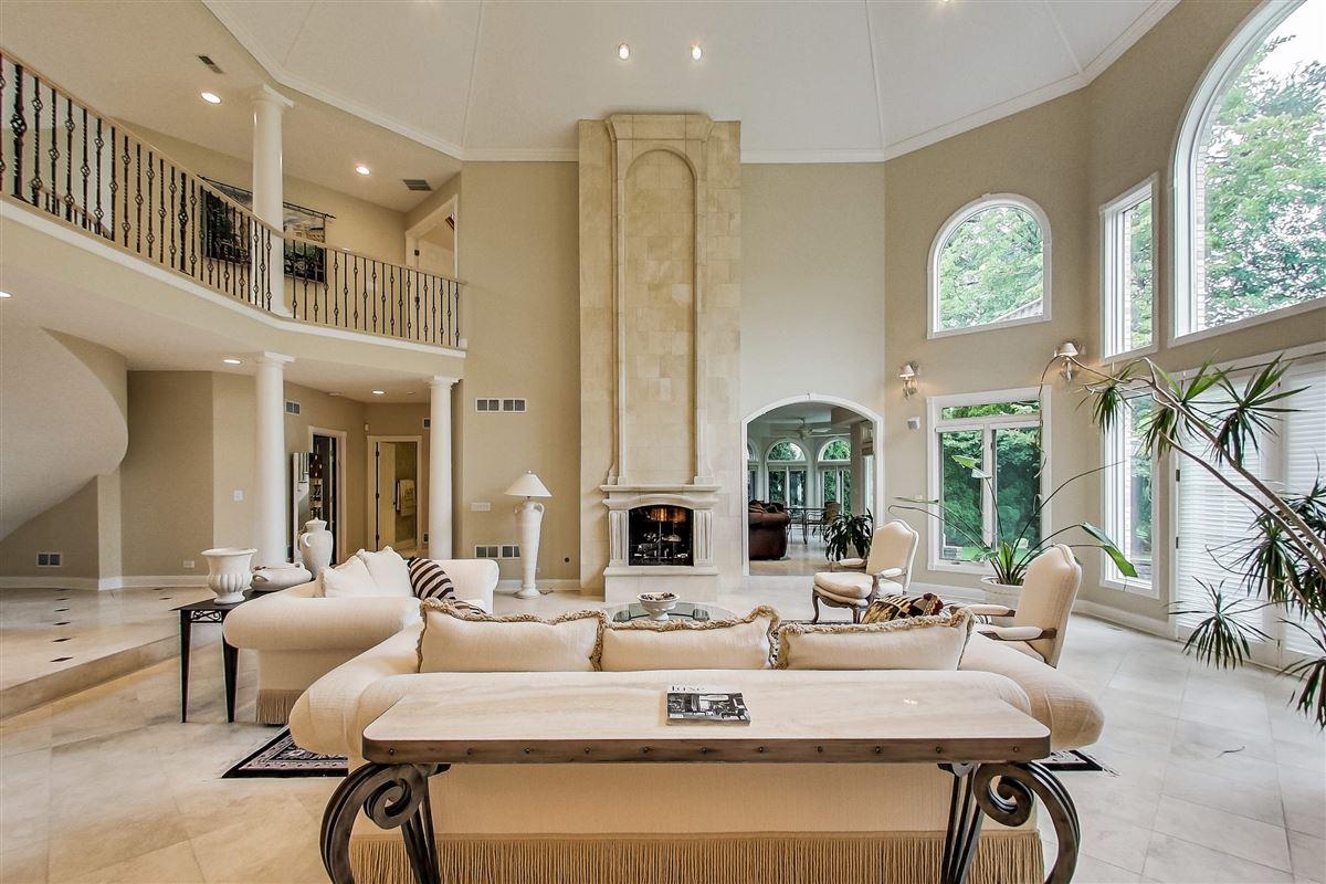 Luxury homes in elegant home in Devonshire