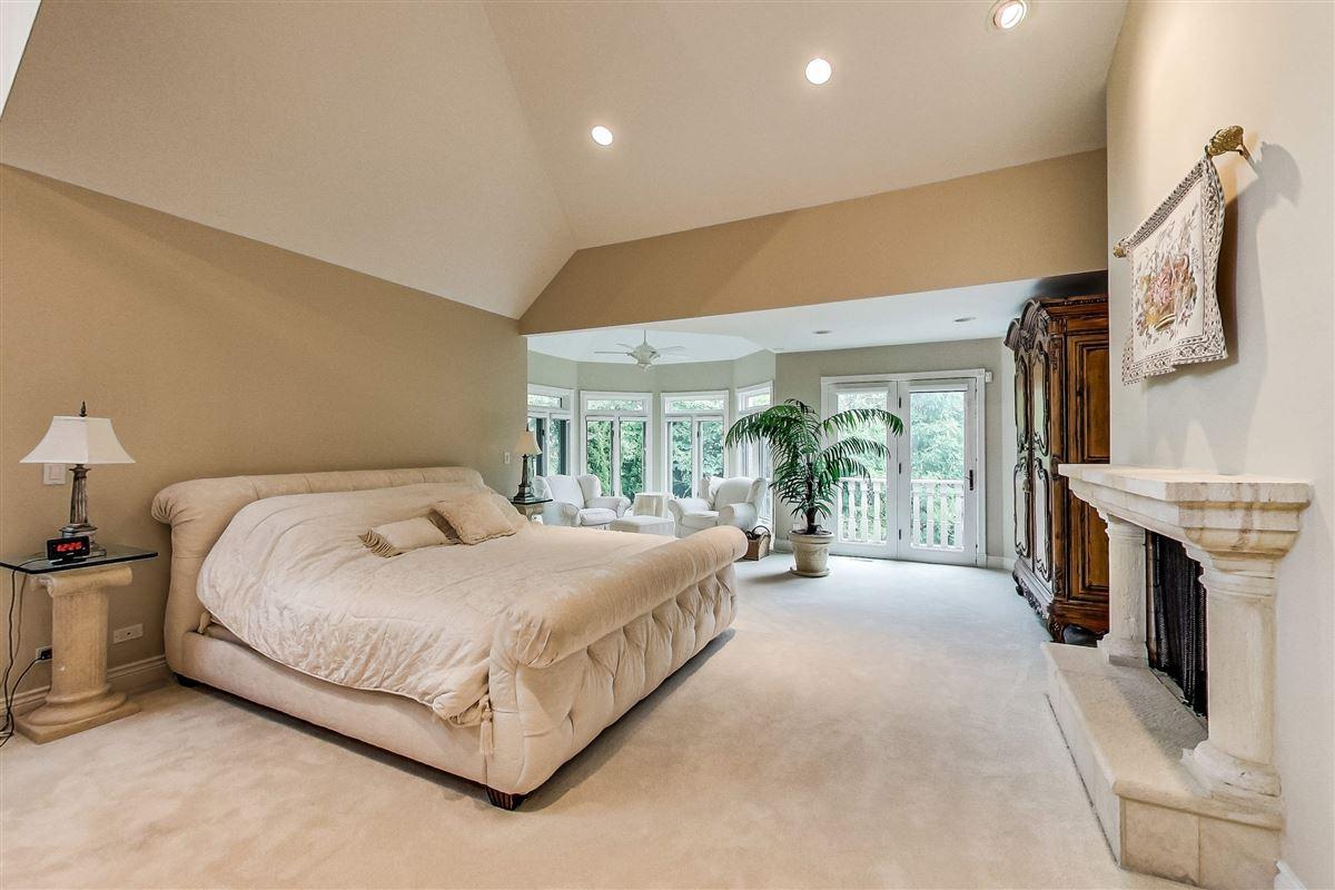 Mansions elegant home in Devonshire