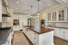 remarkable home in East Kenilworth luxury homes