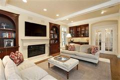 Luxury properties remarkable home in East Kenilworth