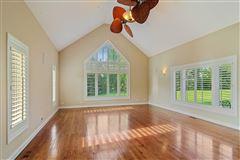 Mansions SPECTACULAR White Oak Estates custom home
