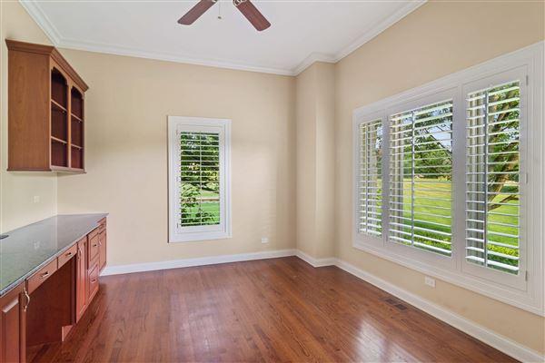 Luxury properties SPECTACULAR White Oak Estates custom home
