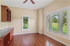 Luxury homes in SPECTACULAR White Oak Estates custom home