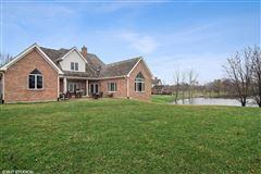 Luxury real estate SPECTACULAR White Oak Estates custom home