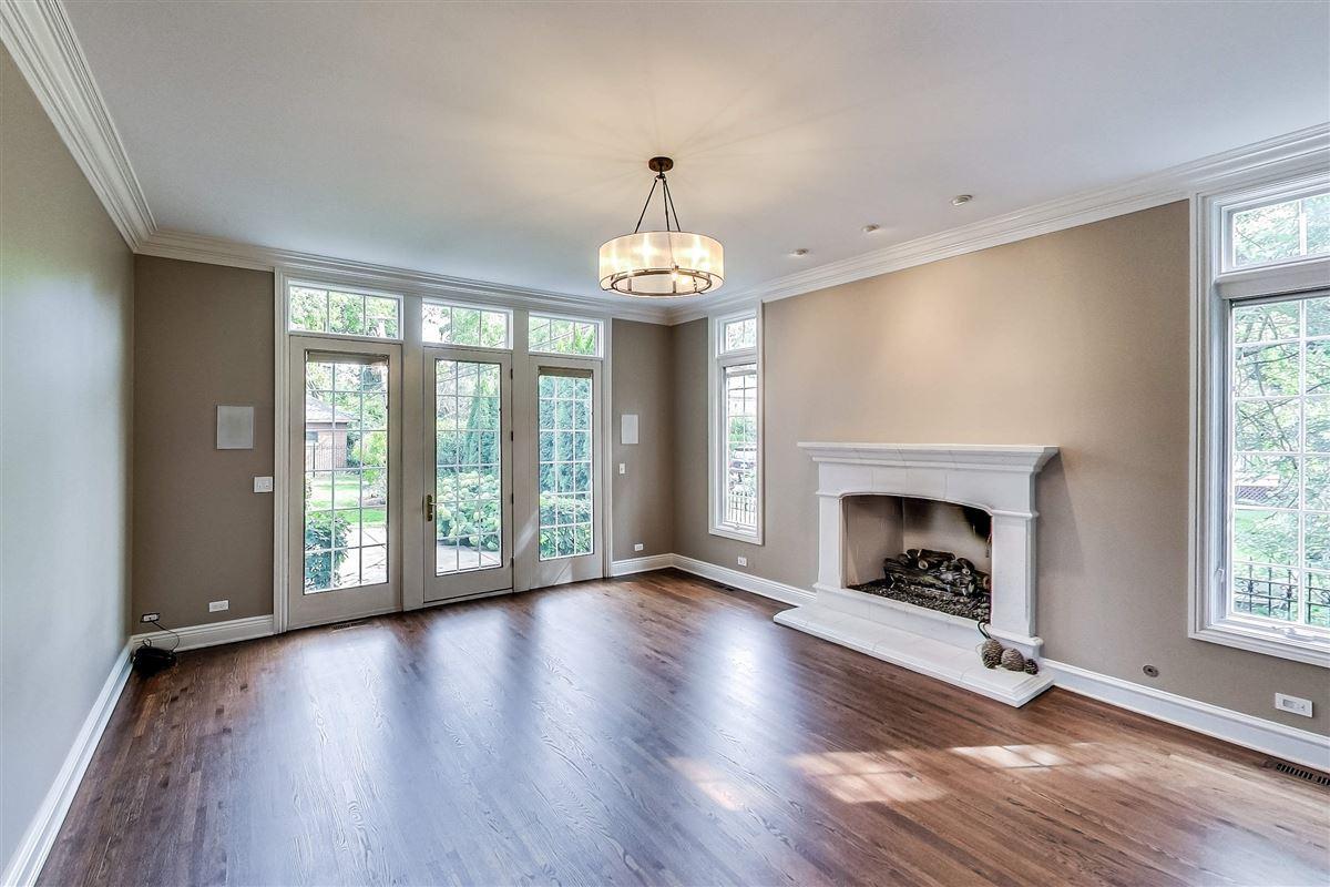 Luxury properties An enchanting home awaits
