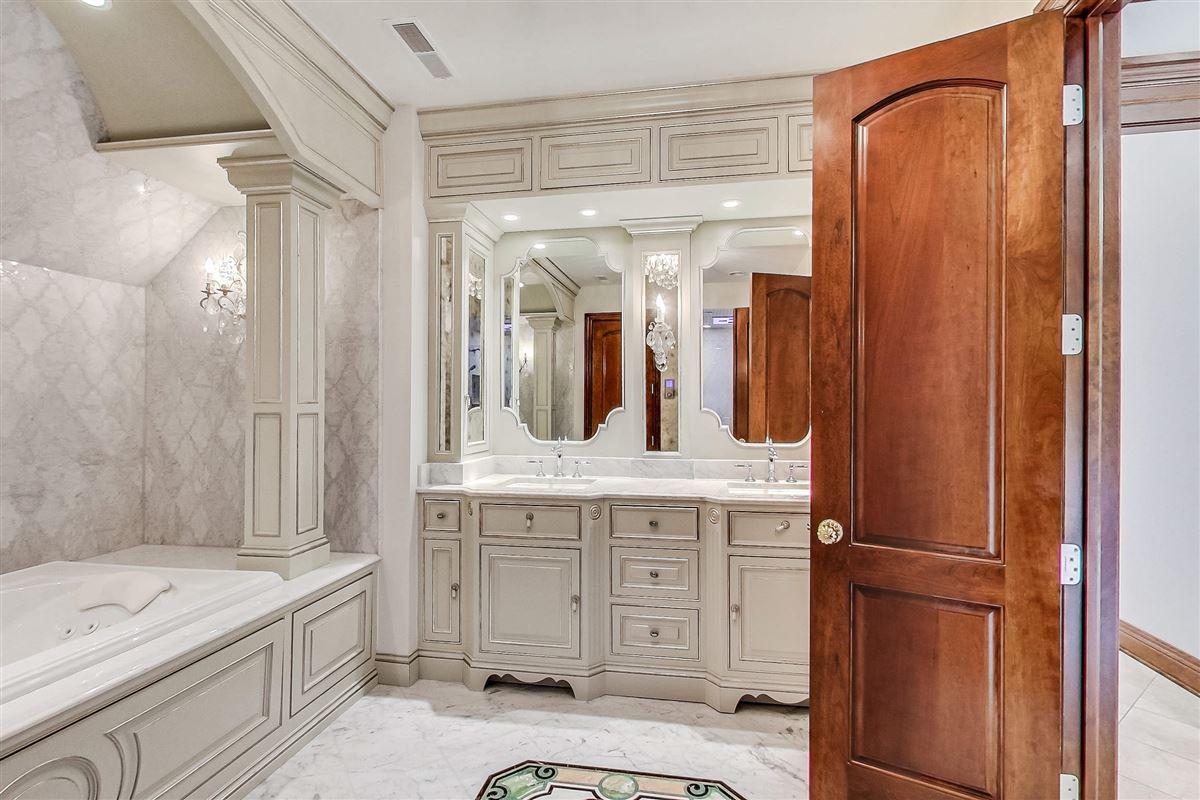 An enchanting home awaits luxury properties