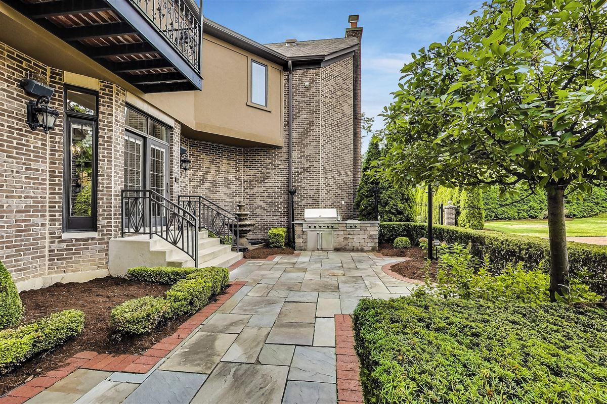Luxury real estate An enchanting home awaits