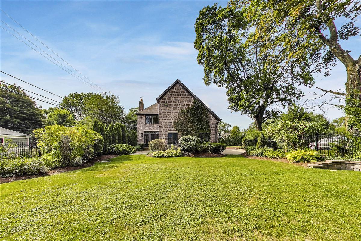 An enchanting home awaits luxury homes