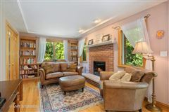 lovely home includes 2 fireplaces and a large yard luxury homes